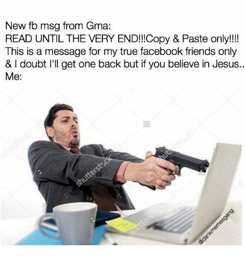 how to get new friends on facebook