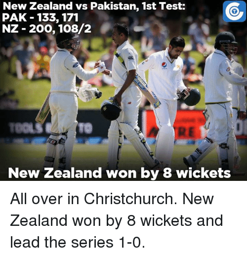 nz vs pak - photo #23