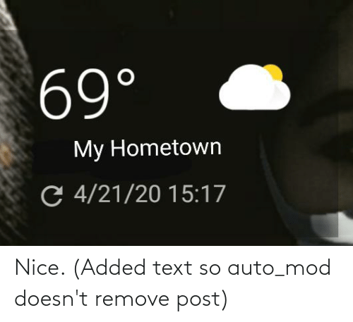 auto: Nice. (Added text so auto_mod doesn't remove post)