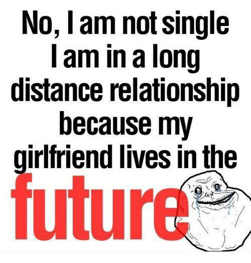 Dating a distance girl letsrun
