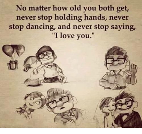 I Love You Quotes: 25+ Best Memes About Stop Dancing