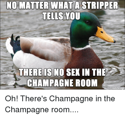No sex in the chapagne room, gorgeous blowjobs porngifs