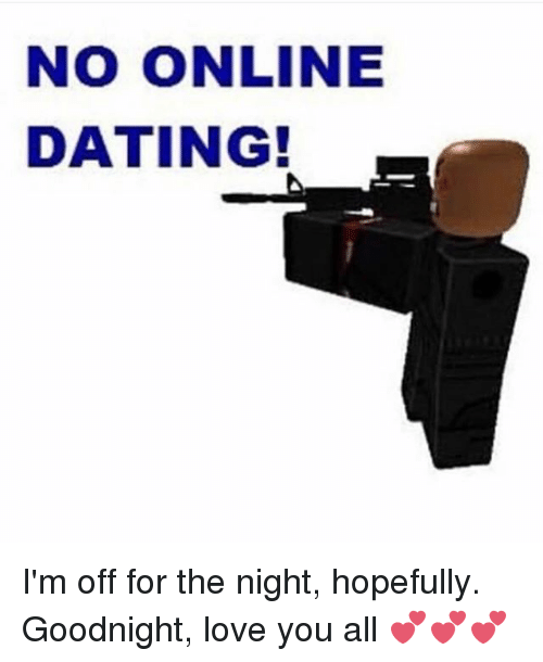 No photos online dating