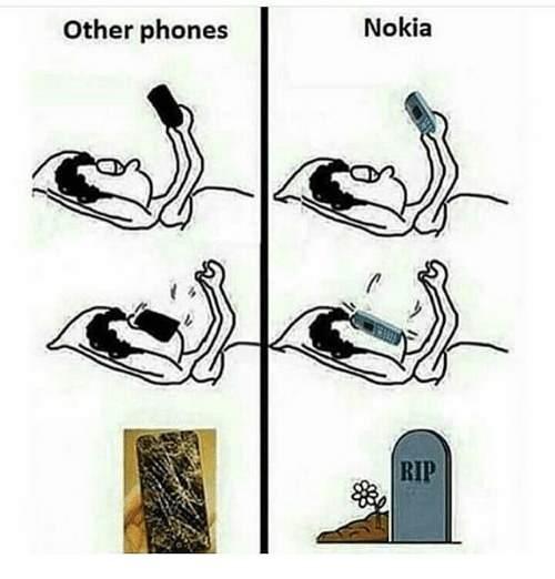 Indonesian (Language), Nokia, and Rip: Nokia  Other phones  RIP