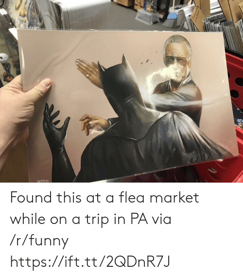 Flea: NOPEYS Found this at a flea market while on a trip in PA via /r/funny https://ift.tt/2QDnR7J