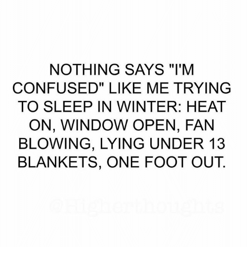 25 best memes about trying to sleep trying to sleep memes for Sleeping with window open in winter