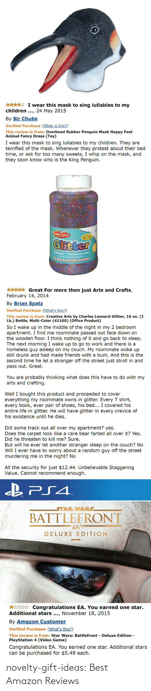 tag: novelty-gift-ideas: Best Amazon Reviews