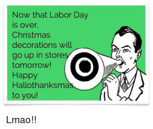 Funny Labor Day Memes Of 2016 On SIZZLE