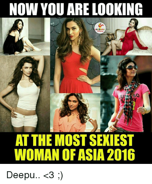 Indianpeoplefacebook, Asia, and Sexiest: NOW YOU ARE LOOKING  AT THE MOST SEXIEST  WOMAN OF ASIA 2016 Deepu.. <3 ;)
