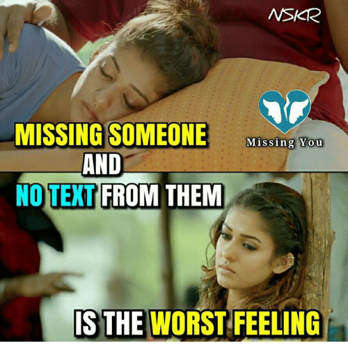 Funny Meme About Missing Someone : Best memes about missing you