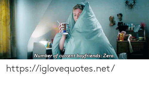 boyfriends: Number of current boyfriends: Zero. https://iglovequotes.net/