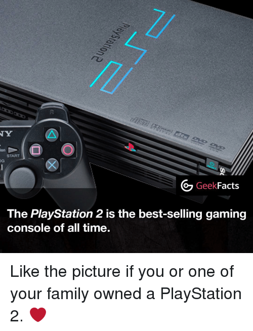 playstation 2 best selling console of