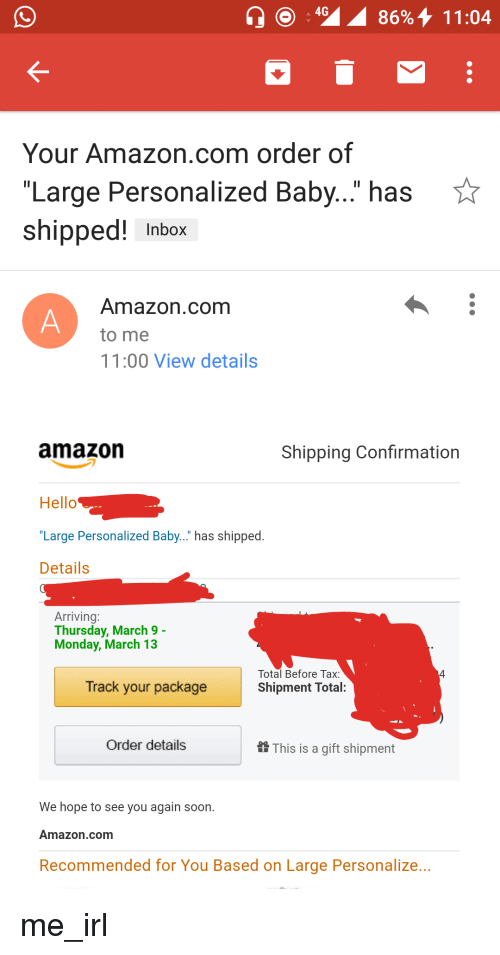 How do you view past Amazon.com orders?