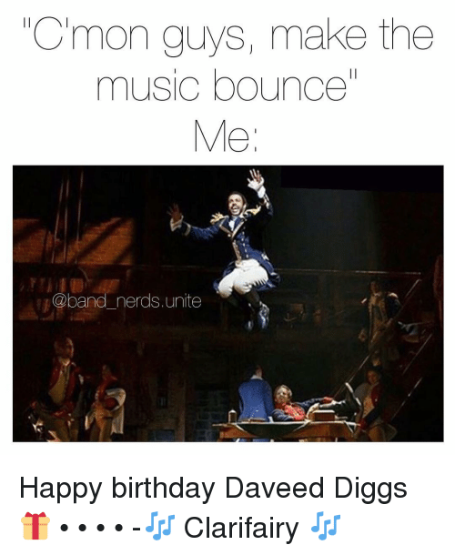 ️ 25+ Best Memes About Daveed Diggs
