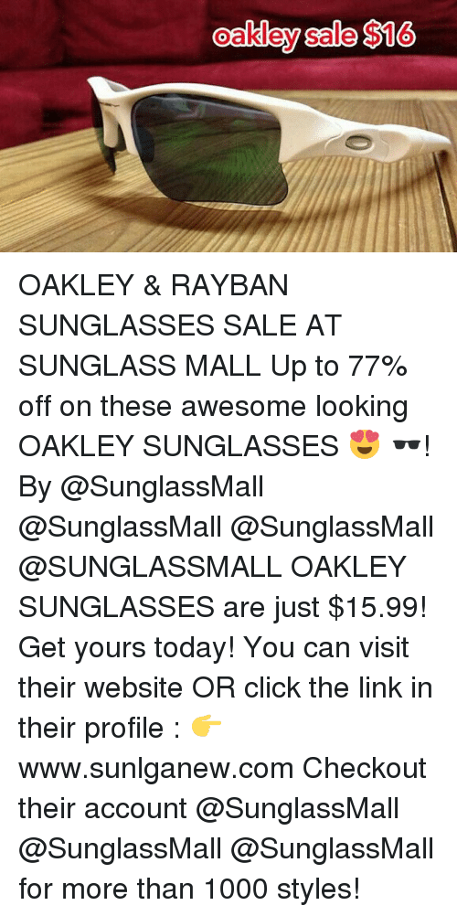 oakley account  oakley account