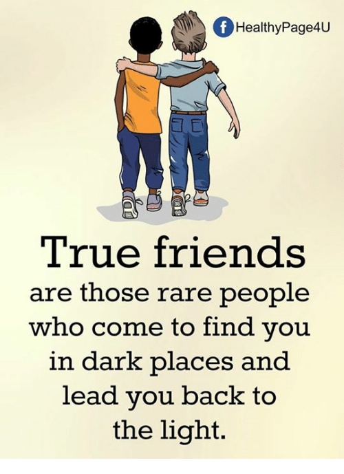 true friends are rare to find Why is it so hard to find true friends these days beautiful things are rare how hard is it to find true friends out of your day-to-day friends.