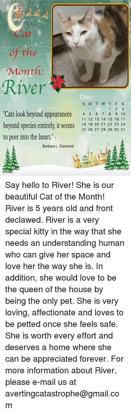 Give Her Space