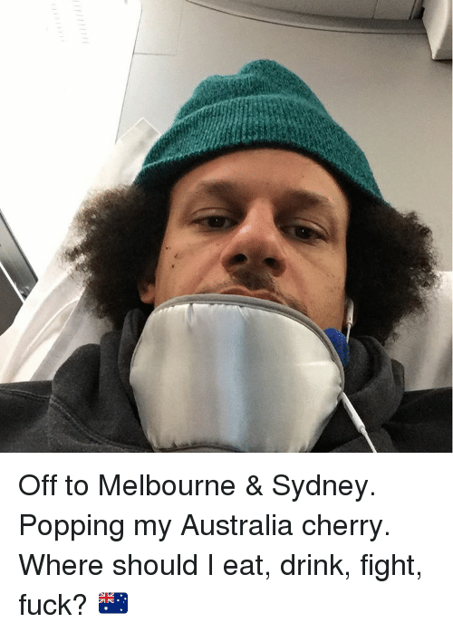 Fuck date in Melbourne
