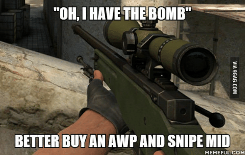 how to become better at csgo