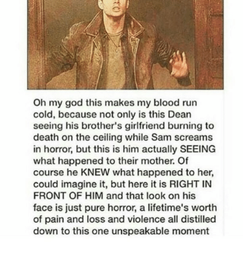 25+ Best Memes About Blood Run Cold