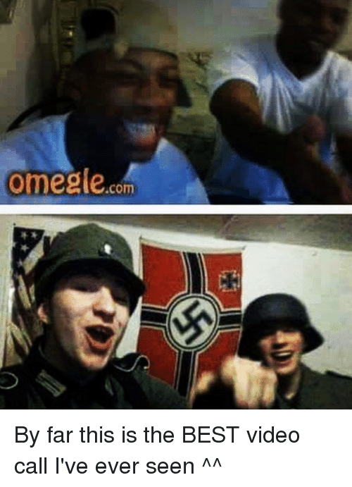 omegle video call