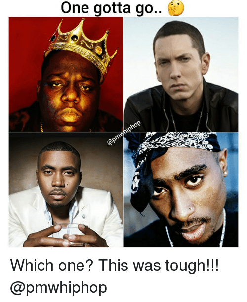 whip: One gotta go  Whip Which one? This was tough!!! @pmwhiphop