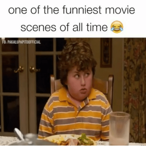 Funniest Meme All Time : One of the funniest movie scenes all time fb