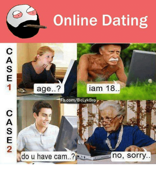 Online-dating als christ
