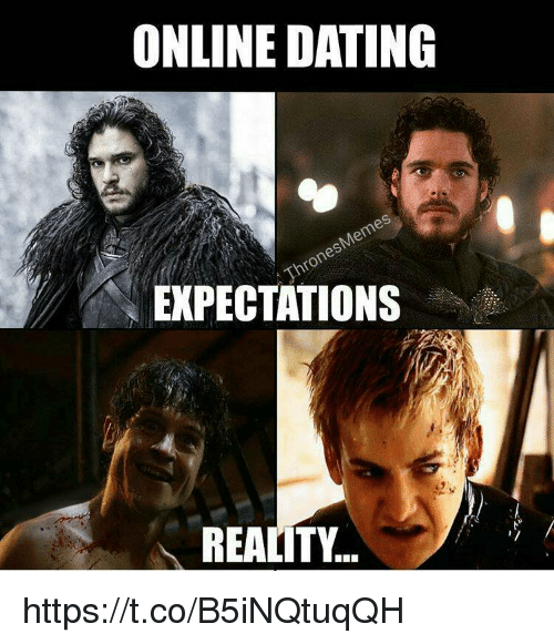 online dating first date expectations One-third think it's ok to search for online clues about a potential first date's success in life women are more wary of dating someone who earns less.