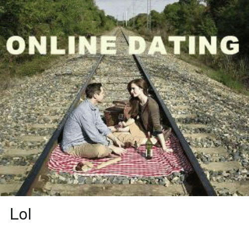 Online dating how to respone to lol