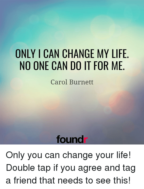 how to change your life pdf