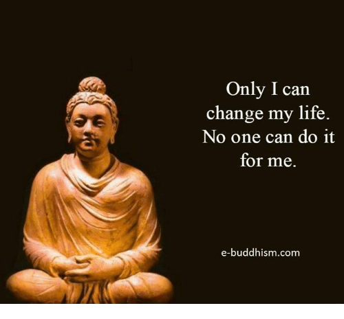 """funny events that change my life 10 quotes that changed my life  a whole stream of events issues from the decision,  """"be the change that you wish to see in the world."""