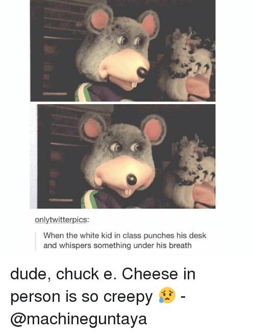 chuck e cheese meme