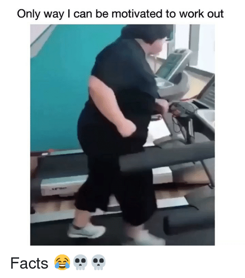 how to become motivated to work out