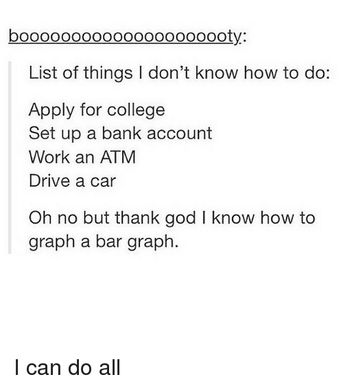 How does applying for college work?