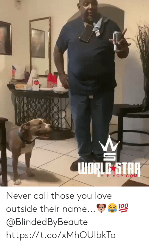 hop: ORLE STAR  HIP HOP. C oM Never call those you love outside their name...🐶😂💯 @BlindedByBeaute https://t.co/xMhOUlbkTa
