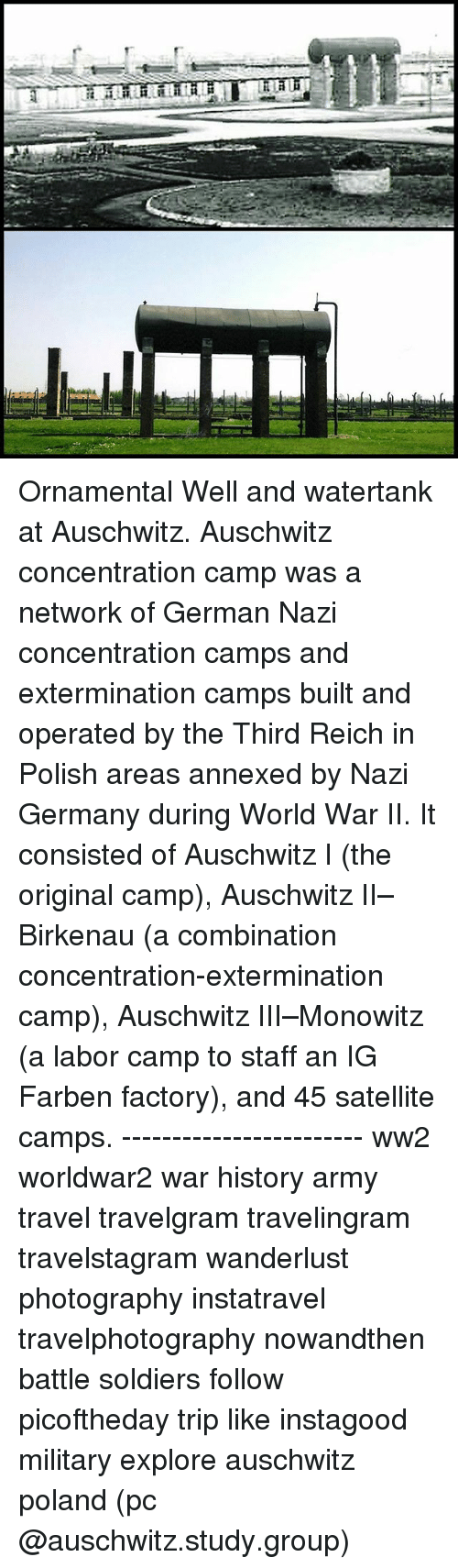 the history of the deadliest camp during world war ii the nazi camp of auschwitz Auschwitz is a place of unparalleled horror and the site of the largest mass murder in history laurence rees looks inside the mind of the man who built and ran the camp.