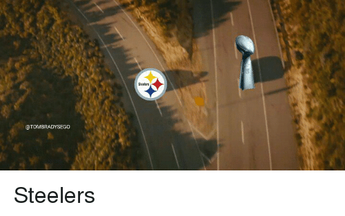 Memes, Steelers, and 🤖: OTOMBRADYSEGO  Steelers Steelers