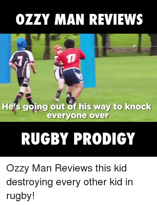 Search knock Memes on meme : ozzy man reviews hes going out of his way to 3787952 from me.me size 500 x 654 png 102kB