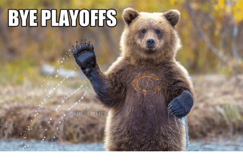 Nfl and Bye: P  BYE PLAYOFFS  ONFL MEMES