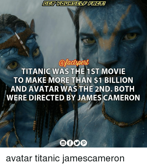 Avatar 2 2014 Movie: Funny James Cameron Memes Of 2016 On SIZZLE