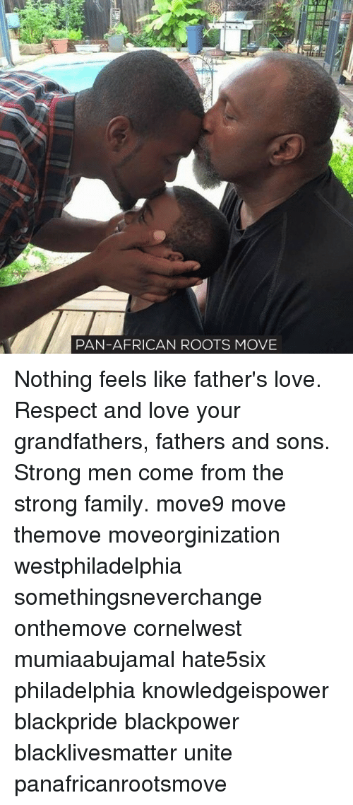 Love and respect for sons-8668