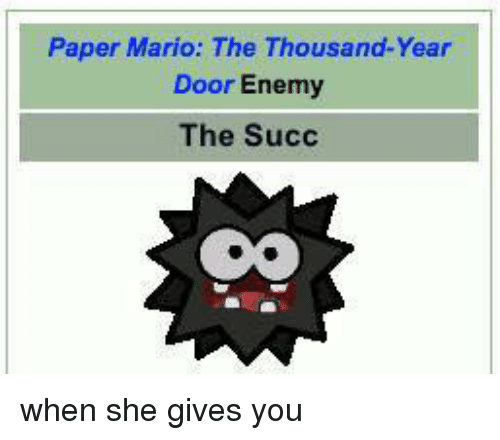 Search blue shell memes on for 1000 year door