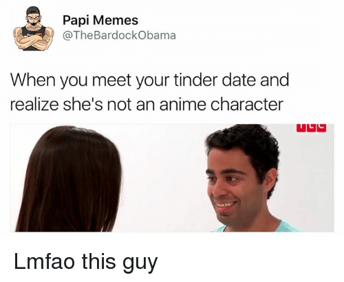 internet dating guy meme If you're actively involved in the dating game — particularly online dating though there are endless reasons why someone might opt to ghost.