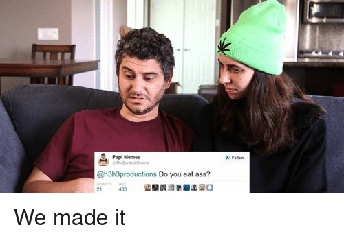 H3H3Productions