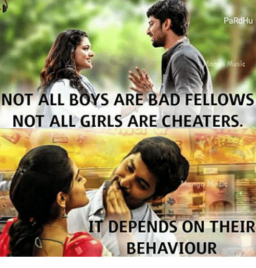 25+ Best Memes About Cheaters