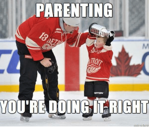 Parenting Youre Doing It Right: PARENTING  YOURE DOING IT RIGHT