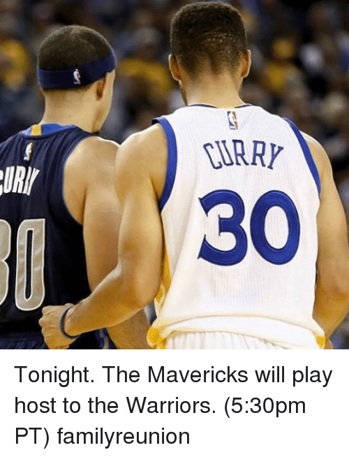 Basketball, Golden State Warriors, and Sports: PARRY  30 Tonight. The Mavericks will play host to the Warriors. (5:30pm PT) familyreunion