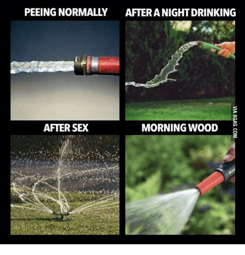 Peeing sex photos