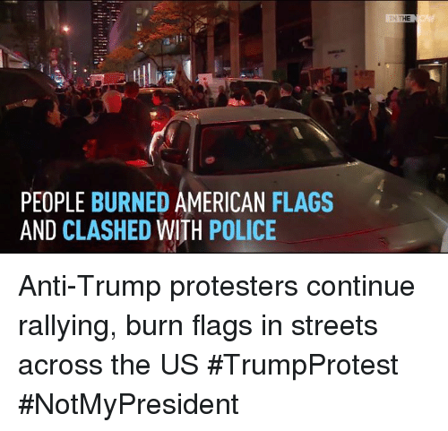 memes events notmypresident anti trump protests